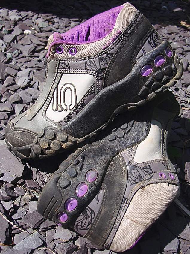 Fiveten Karver womens shoes
