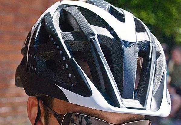 KallaVita Carbon Helmet
