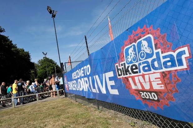 BikeRadar Live 2010 round-up