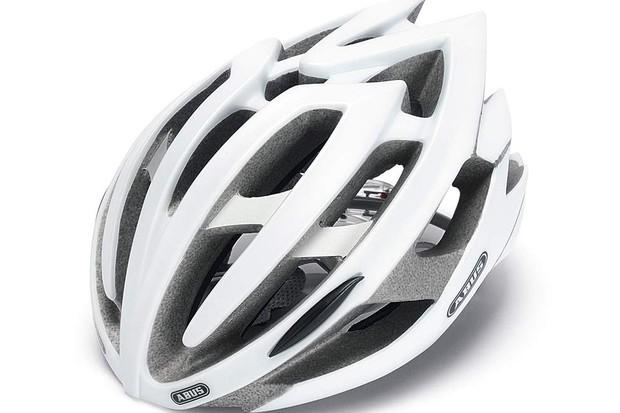Abus Tec-tical helmet