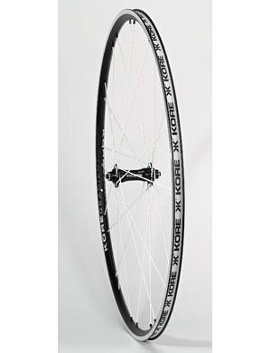 Kore Gradient SL Wheelset
