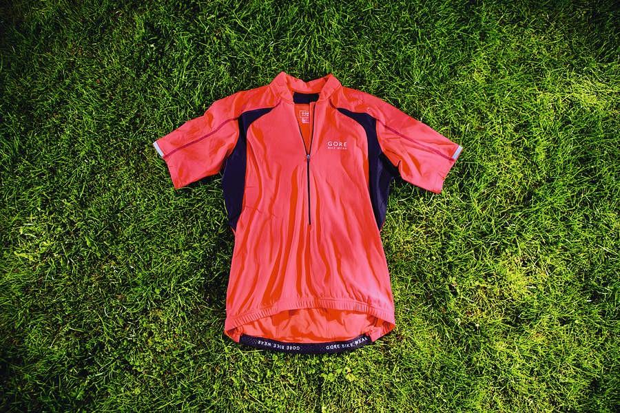 Gore Alp-X jersey