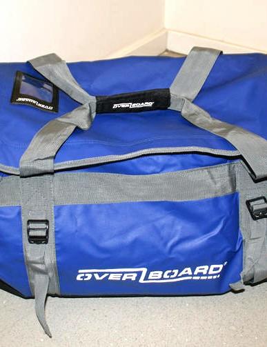 OverBoard 90L Adventure Duffel Bag