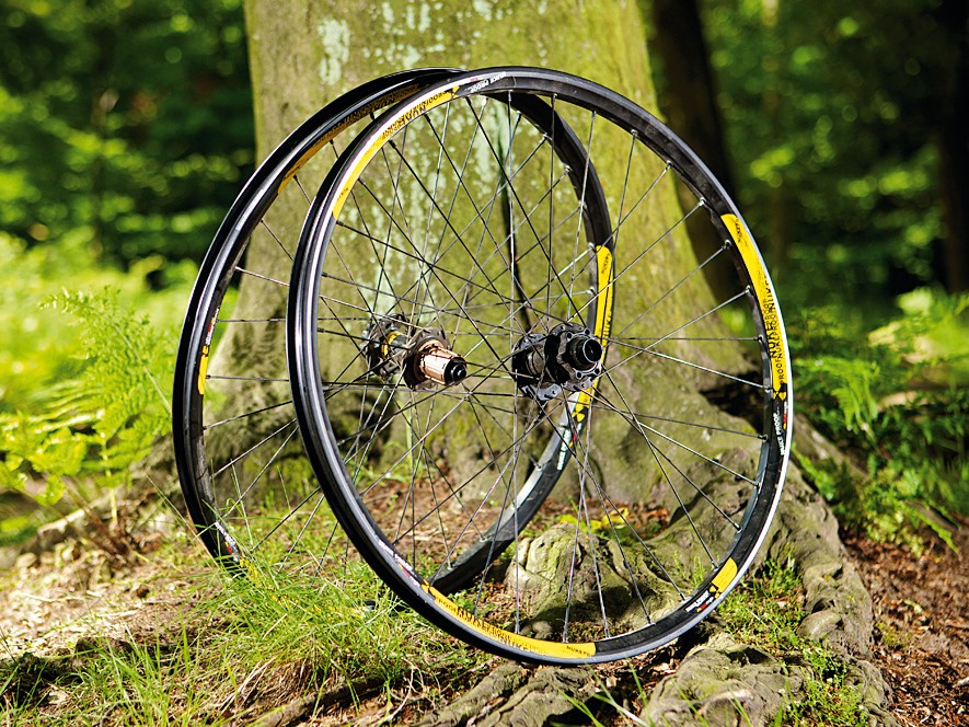 Nukeproof Generator All Mountain II Wheelset