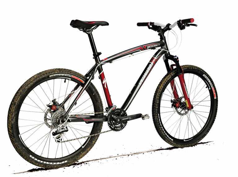 Specialized Hardrock Comp Disc - BikeRadar