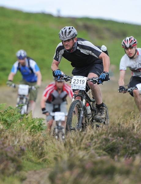 Chain Reaction Cycles MTB Marathon Series powered by the Mercedes-Benz Vito Sport, round 4 – Selkirk