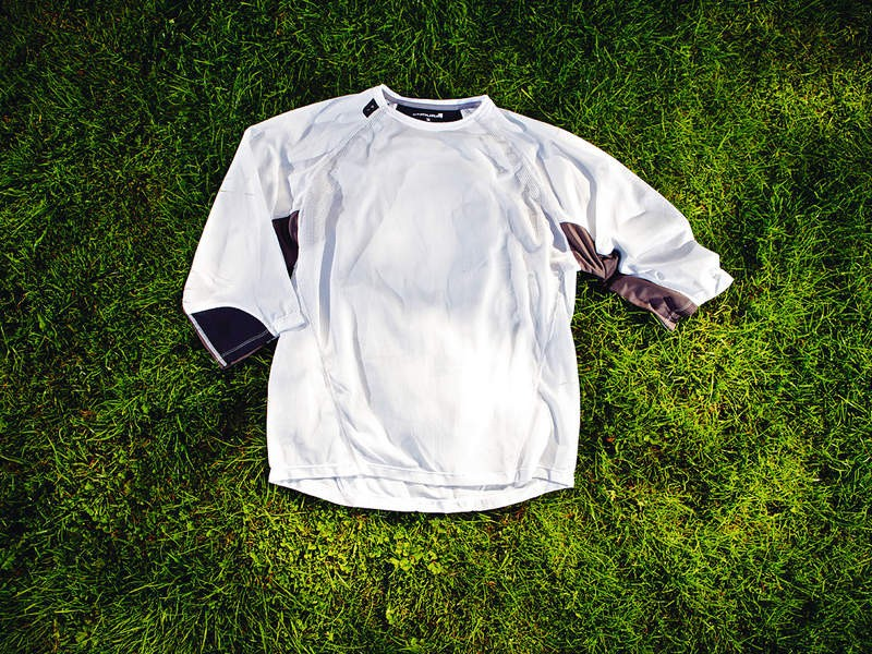 Endura Burner Lite jersey