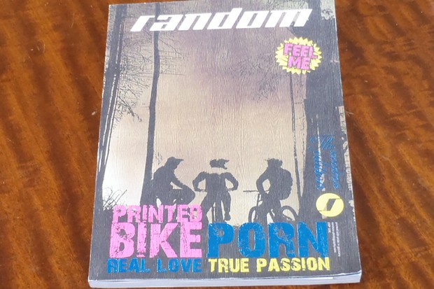 Random Photo Book Volume 3