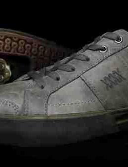 Rondel SPD shoe