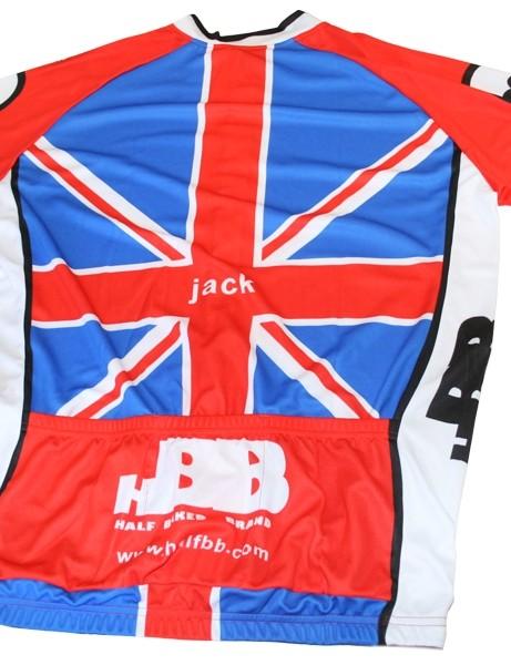 Half Baked Brand Jack jersey