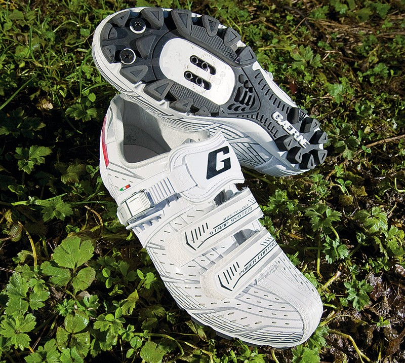 Quality shoes canmake abig differencetocomfort and pedalling efficiency