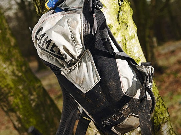 Camelbak XLP hydration pack