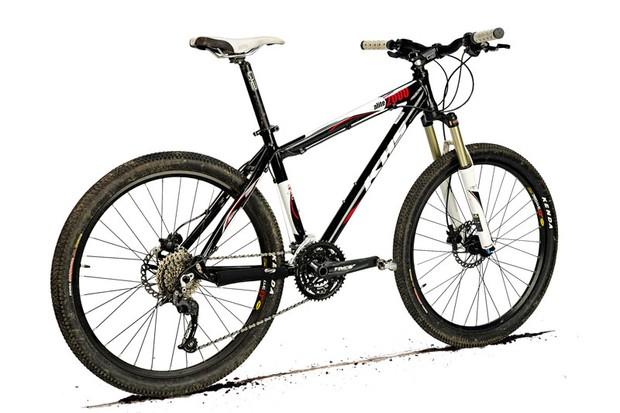 KHS Alite 2000 - BikeRadar