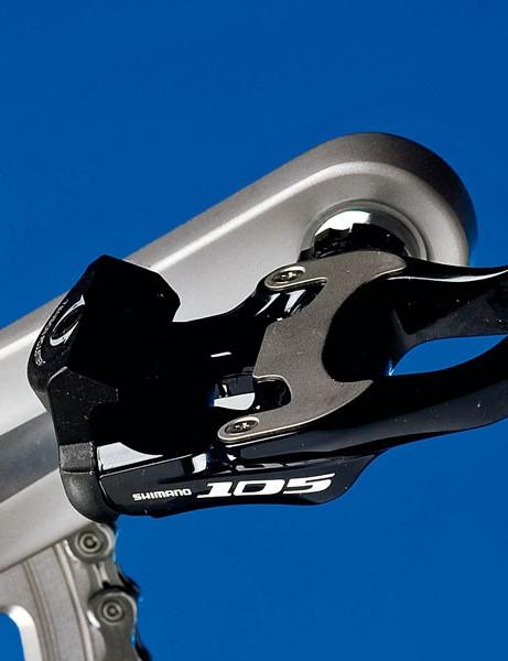Shimano 105 PD-5700 SPD-SL Pedals