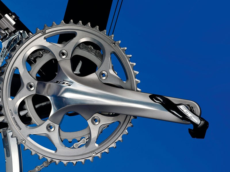 Shimano 105 FC-5700 double chainset