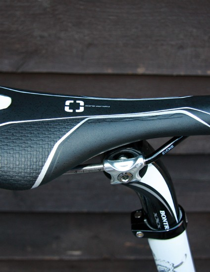 Bontrager Inform Saddle