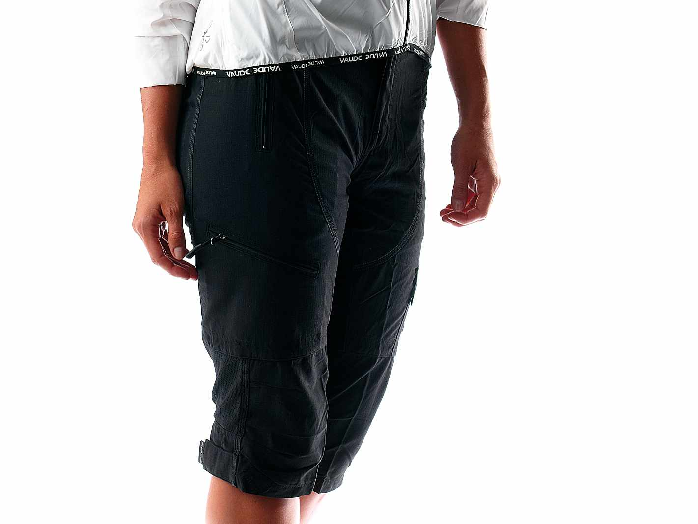 Endura Hummvee 3/4 ladies short with liner