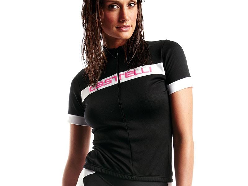 Castelli Prologo women's jersey