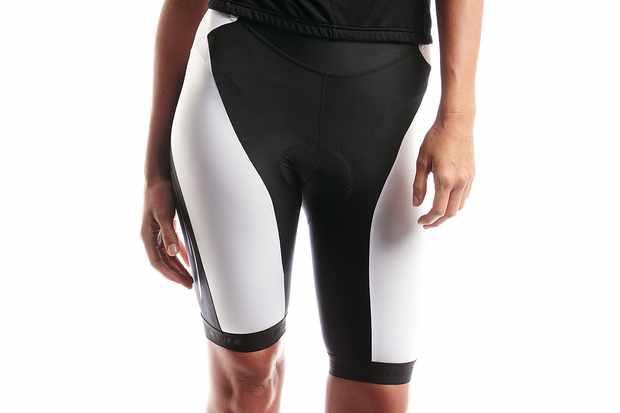 Gore Xenon III womens short tights