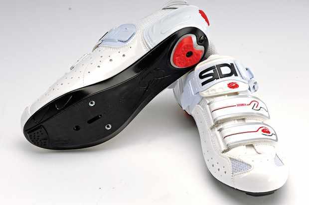 0e485f9cdadb3e Sidi Genius 5 Pro Vernice Road women's shoes review - BikeRadar