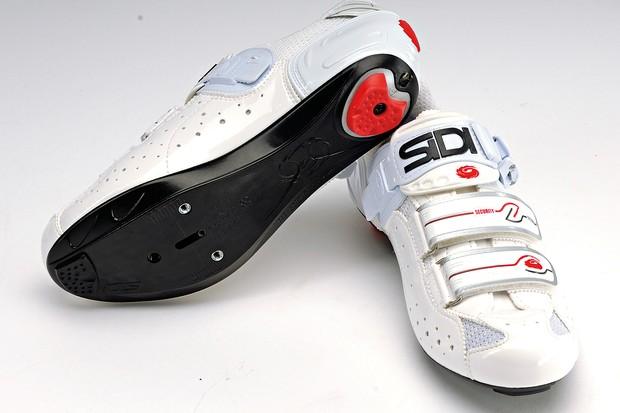 Sidi Genius 5 Pro Vernice Road shoes
