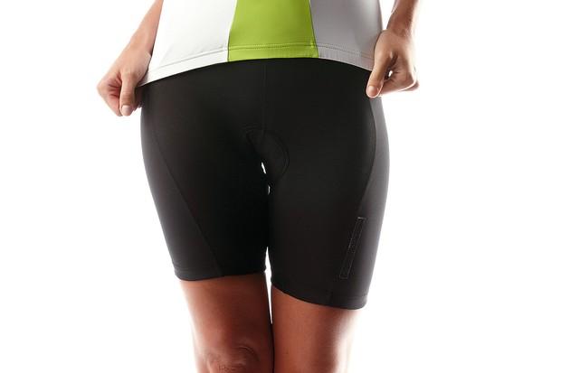 De Marchi Pure Classic womens shorts