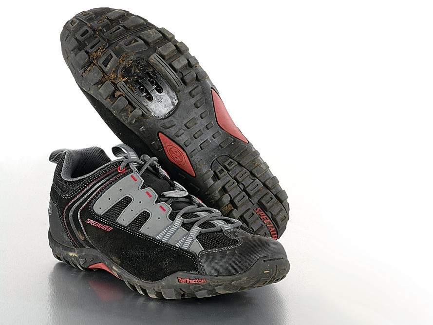 Specialized BG Taho shoes