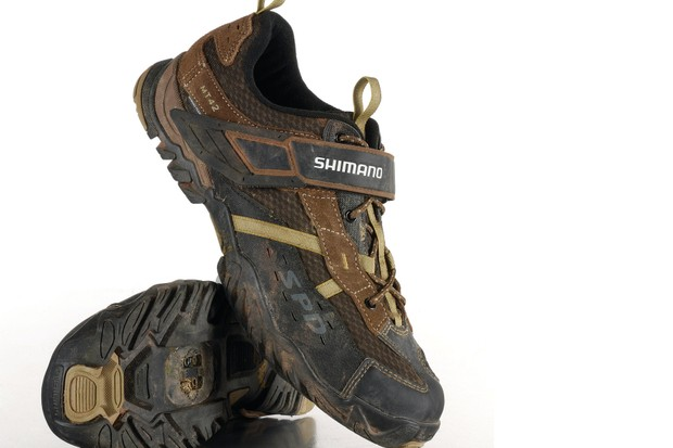 Shimano MT42 shoes