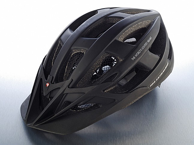 Limar Ultralight Pro 104 mtb helmet