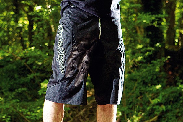 Troy Lee Sprint shorts