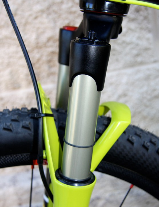Magura Durin SL Team Edition 80mm fork softens the bumps