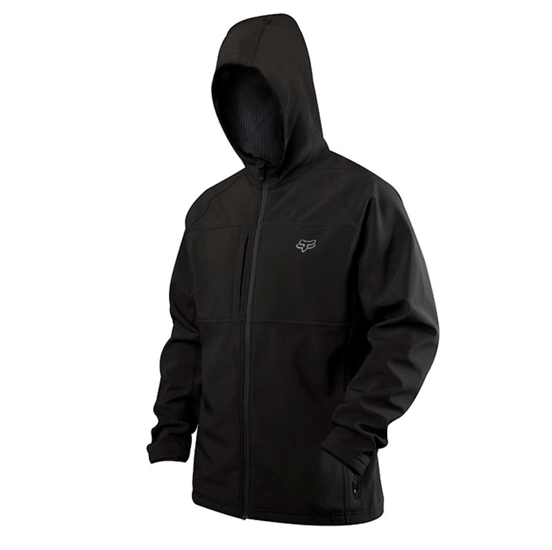 Fox Breakaway soft shell