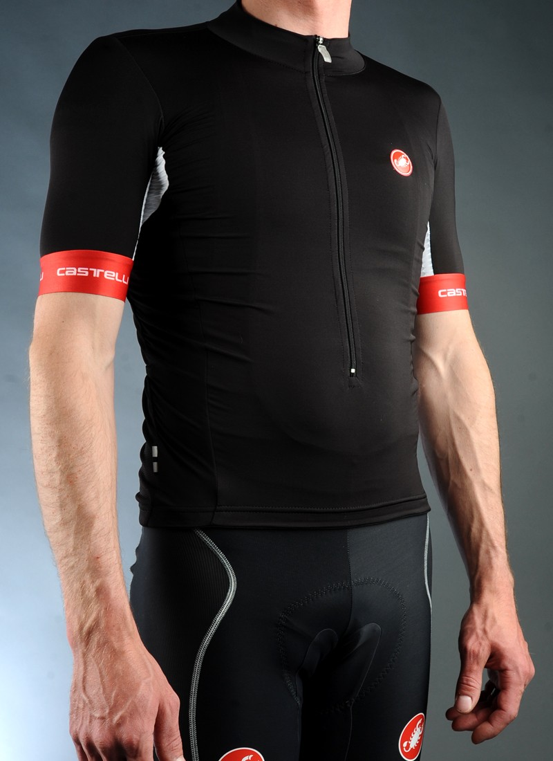 If you like a tight, yet comfortable fit, the Aero Race is worth a try