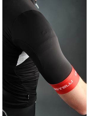 The Aero Race's arms aero fit is better than any skinsuit we've owned