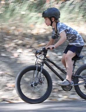 Jeff Jones custom child's bike