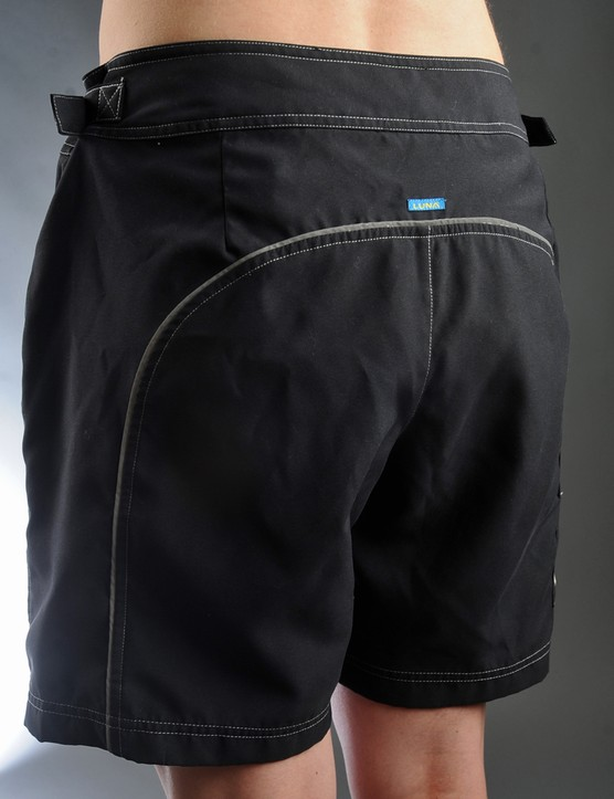 Luna Sport Gear Moon Buggy Short