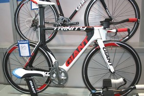 Giant's Trinity Advanced SL2