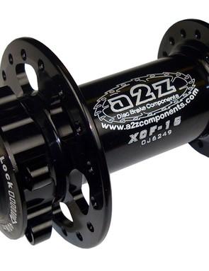A2Z XCF front hub