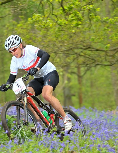 Will Liam Killeen see off the challenge from Oli Beckinsale and take top honours in the British Mountain Bike Race Series at the final round later this month?