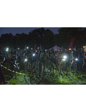 Alongside the mountain biking will be events like a floodlit cyclo-cross race on the Saturday night