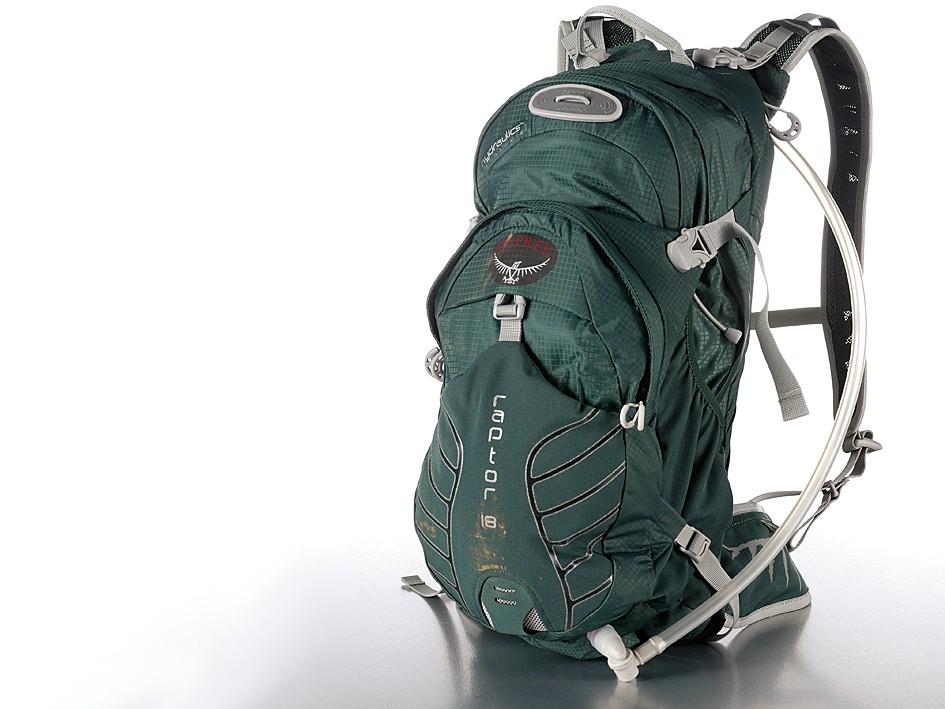 Osprey Raptor 18 hydration pack
