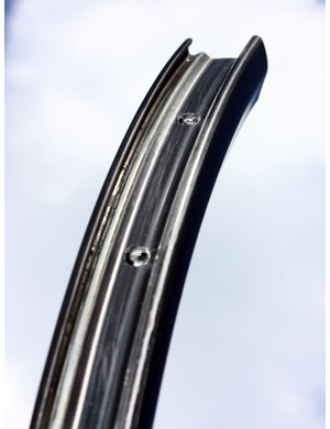 Reynolds' new mountain bike rims will offer true UST tubeless compatibility when combined with an airtight rim strip