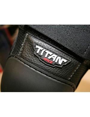 Fox Titan-MTB Knee leg armour