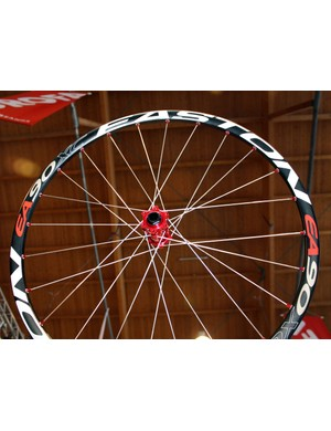 Easton's new EA90 XC mountain bike wheels look to be a compelling new option for riders seeking a reasonably lightweight cross-country or trail wheelset at a surprisingly attainable price.