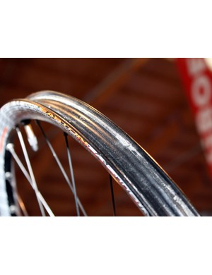 The new Havoc rims are certified UST Tubeless-compatible.