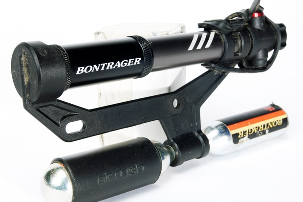 Bontrager Air Rush road pump