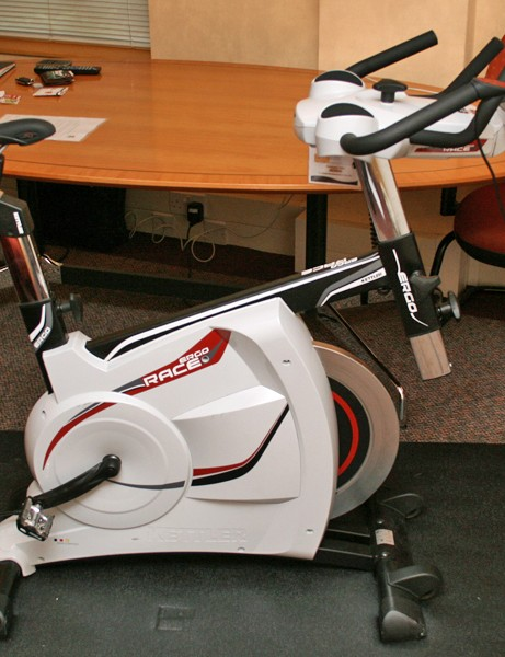 Kettler ErgoRace bike