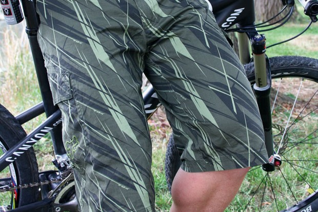 Fox Sergeant shorts