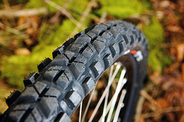 Panaracer CG AM/4X tyres