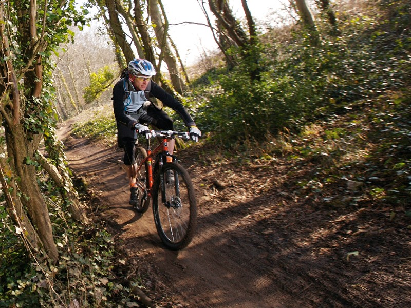Ride a 56- or 29-mile off-road loop from Bristol on the Sustrans Cheddar Adventure